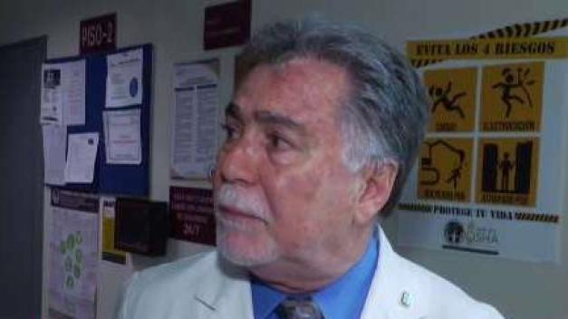 Preocupación por el abandono de ancianos en los hospitales