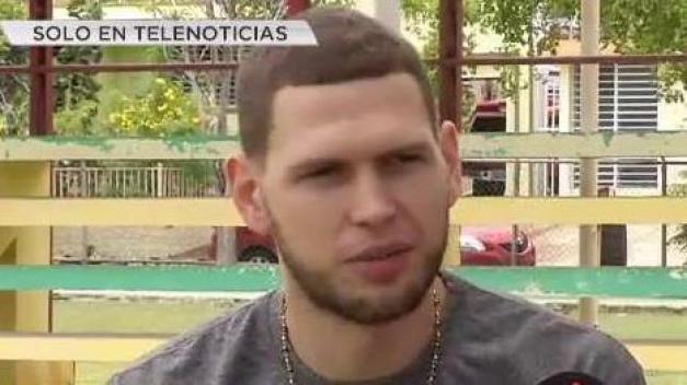 """Jacobo y Dayleen doman """"La Bestia"""" en Toro Verde"""