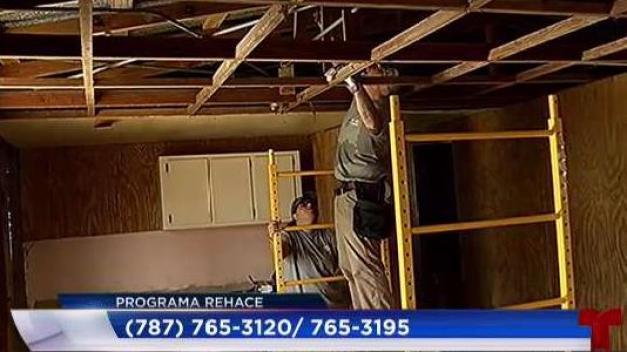 Iglesia Metodista de Puerto Rico crea proyecto para ayudar a los damnificados
