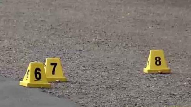 Persecución culmina con un herido de bala en Juncos