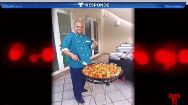 Telemundo Responde a nuevas quejas contra servicio de catering