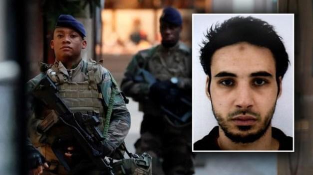 Tiroteo en Francia: investigan si el atacante tuvo ayuda