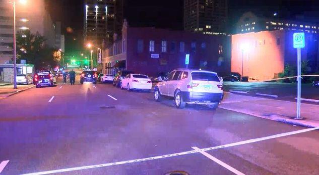 Varios heridos tras balacera en discoteca de Arkansas