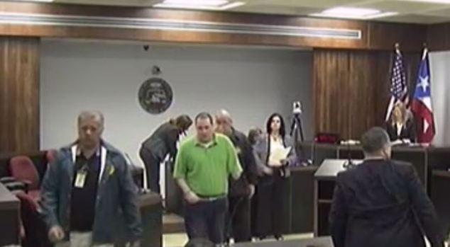 [TLMD - PR] Nuevos testigos en caso contra El Manco