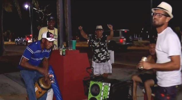 [TLMD - PR] Vigilante la Policía para la Noche de San Juan