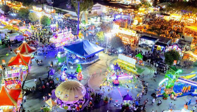 """Regresa """"La Feria the Park"""""""