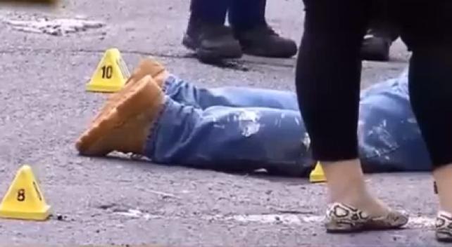 Asesinan a hombre con al menos 10 tiros en Santurce