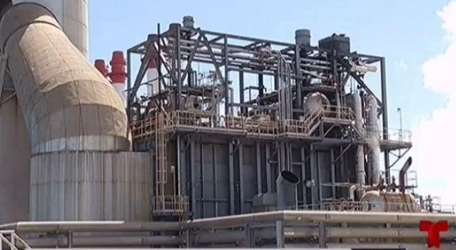 En pañales la conversión al gas natural en la AEE