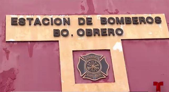 Una docena de municipios solo opera con un bombero