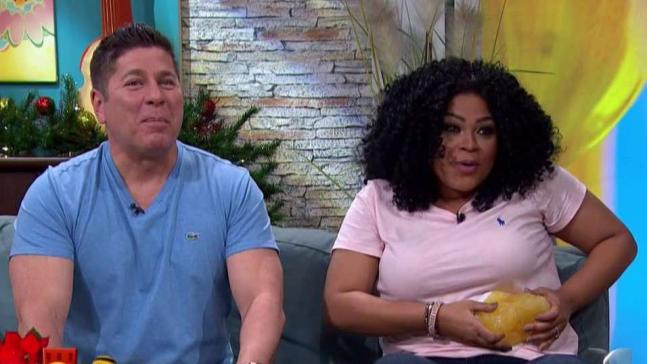 El puertorriqueño aumenta entre 5 y 7 libras en Navidad