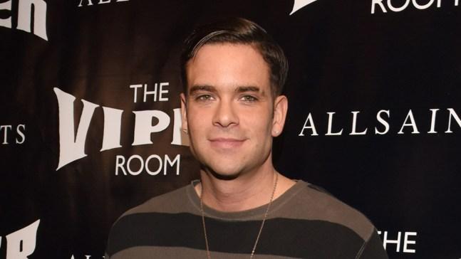 """Actor de """"Glee"""" acusado por pornografía infantil"""