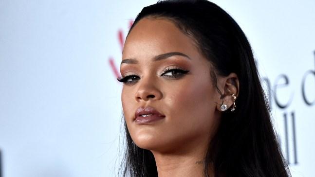 """Rihanna actuará en serie inspirada en película """"Psycho"""""""