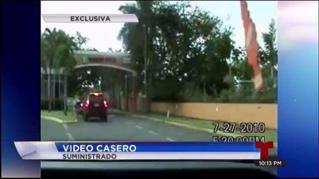 En Video: Padrastro de El Manco explica confesión