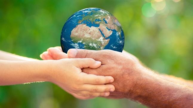 Día de la Tierra, aquí que puedes hacer por nuestro planeta