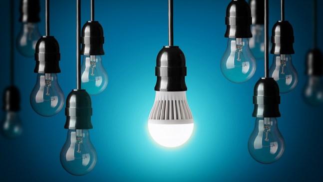 Bombillas LED, por qué elegirlas
