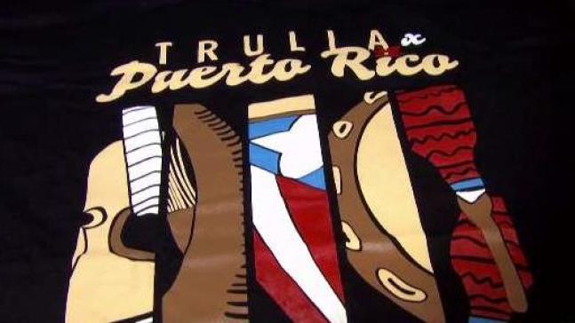 Trulla por Puerto Rico a beneficio de Crearte