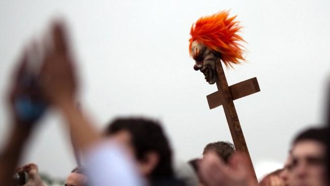 Iglesias sin Dios: en qué creen los que no creen