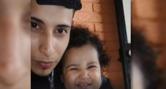 [TLMD - McAllen] Repatrian cuerpos de padre e hija que murieron en río