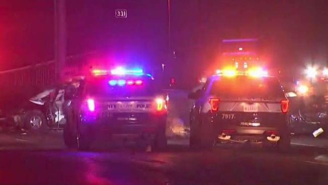 Mueren tres niños en choque múltiple en Oxon Hill