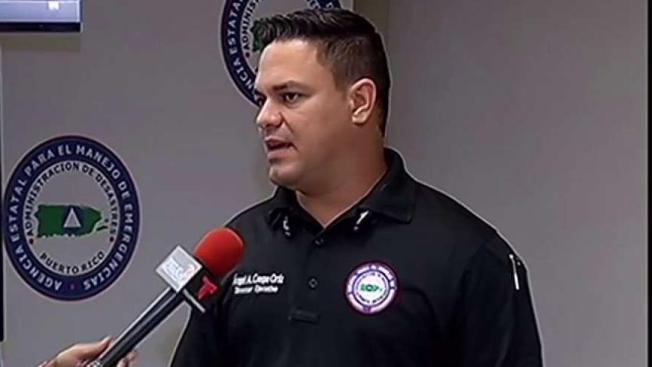 Activan Centros de Operaciones de Emergencia por tormenta Matthew
