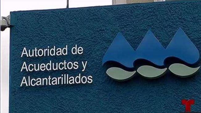 Varios municipios se quedarán sin servicio de agua