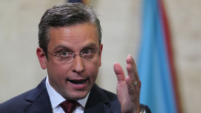 García Padilla no quiere junta de control fiscal