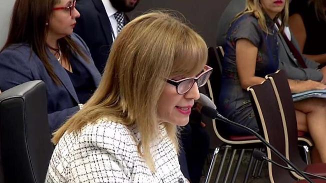 Confirman a Beatriz Zayas como Comisionada del NCF