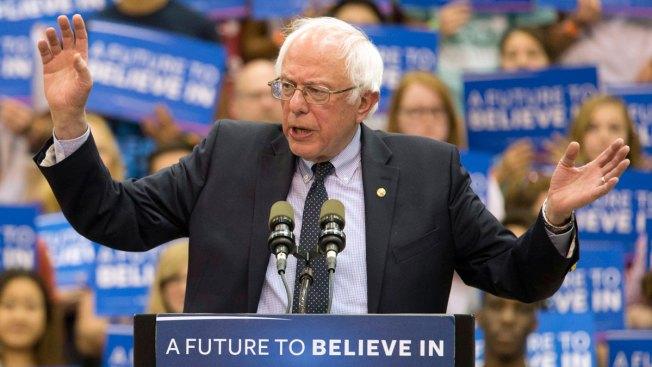Sanders quiere que el Congreso escuche a Puerto Rico