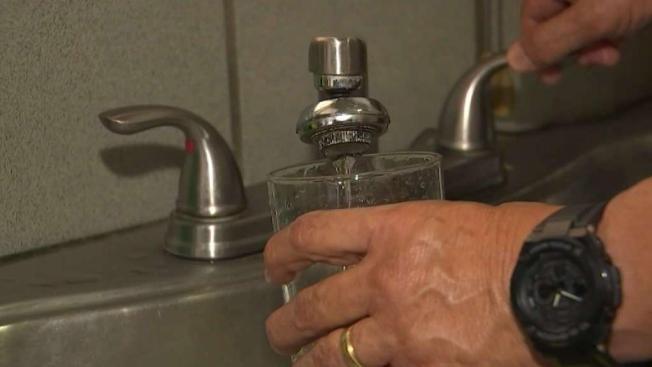 Lluvias provocan intermitencia de servicio de agua