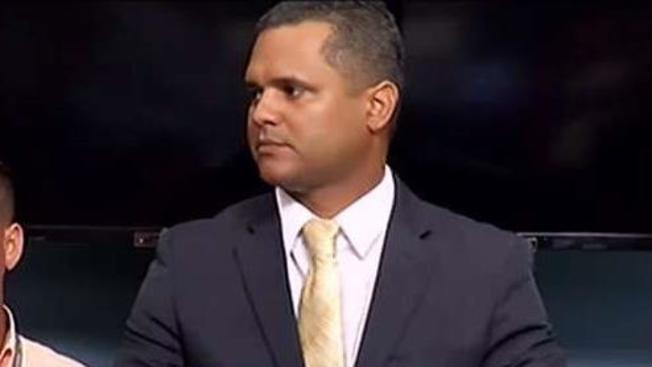 Rodríguez Ruiz multado por llevar pleito judicial sin mérito