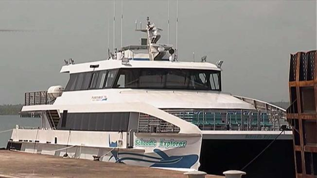 Buscarán suplir dos embarcaciones nuevas para la ATM