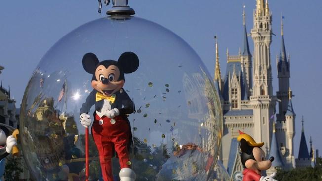 Walt Disney World aumenta los precios de los pases anuales