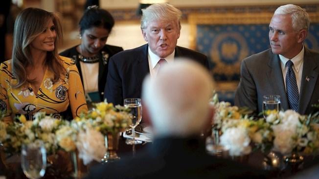 Trump apunta a su nuevo objetivo: renegociar el TLCAN