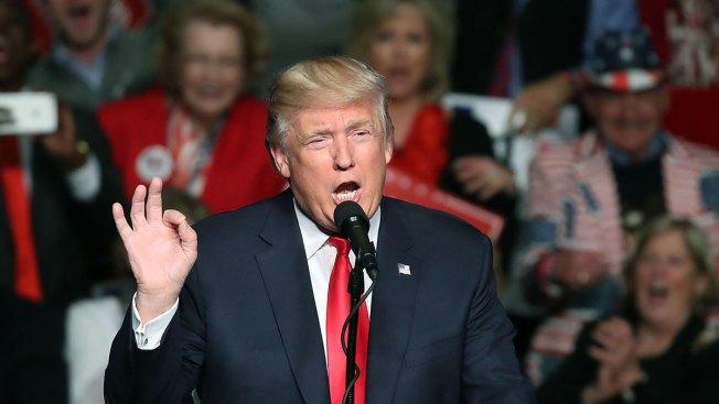 Trump reviviría propuesta de prohibir entrada a musulmanes