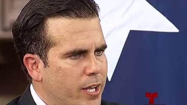Gobernador reacciona ante demanda de la Junta