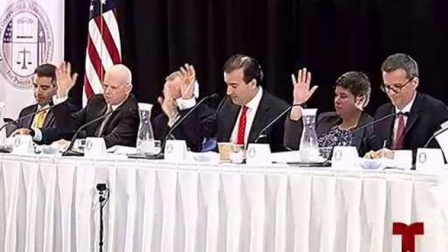 JCF publica informe sobre la deuda de Puerto Rico