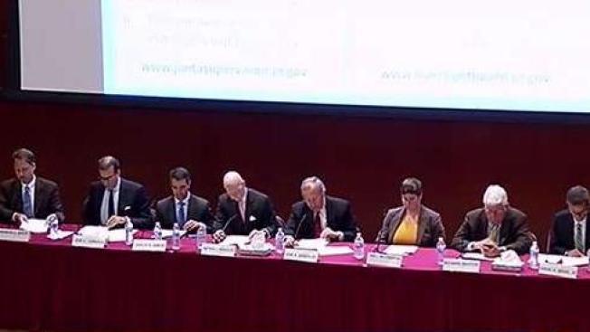 La Junta extiende fecha para certificar Planes Fiscales