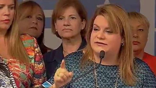 JGo presenta medidas de su agenda federal para la mujer