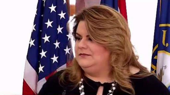 Jenniffer González anuncia $35 millones en fondos federales