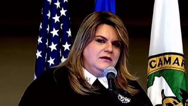 Jenniffer González señala Pierluisi tenía que estar confirmado por ambos cuerpos legislativos