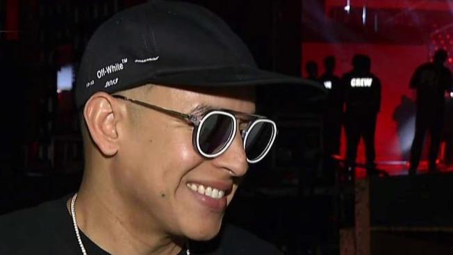 Daddy Yankee abre su octava y novena función