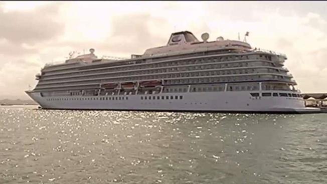 Confirman salidas de barcos cruceros desde San Juan en los próximos días