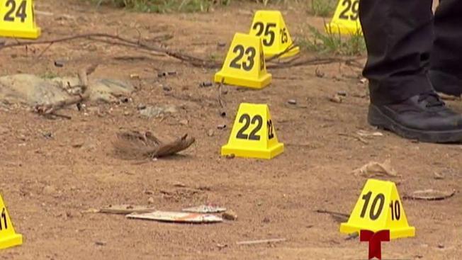 Reportan triple asesinato en Carolina