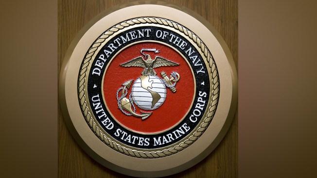 Dan por muertos a cinco marines de EEUU en accidente de aviación