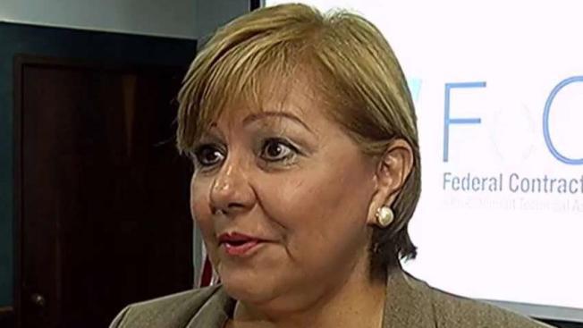 Norma Burgos logra paralizar investigación de los vagones