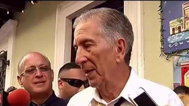Pedro Rosselló renuncia a sus dos puestos en el PNP