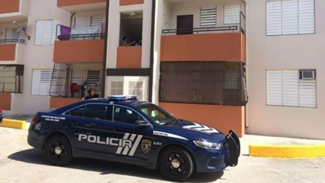 Asesinan a mujer en Luis Llorens Torres