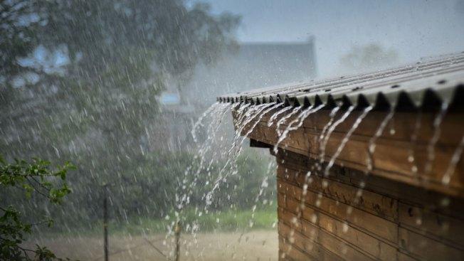 Se esperan inundaciones urbanas para la tarde del lunes