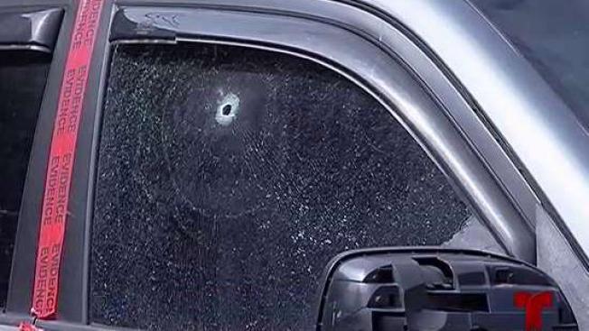 Peligrosa persecusión deja un muerto en Condado