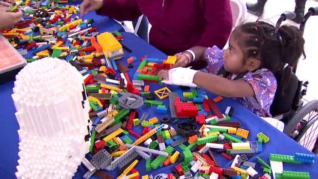 LegoLand donará a las Bahamas con boletos a $25